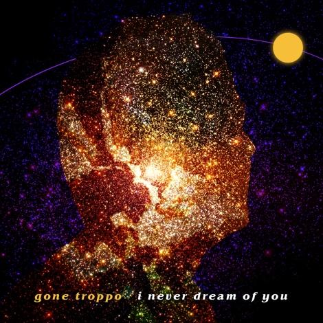 I Never Dream of You